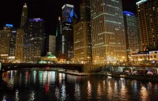 Chicago MRMW Mixer